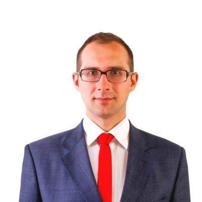 Федор Скляр, заместитель руководителя Движения